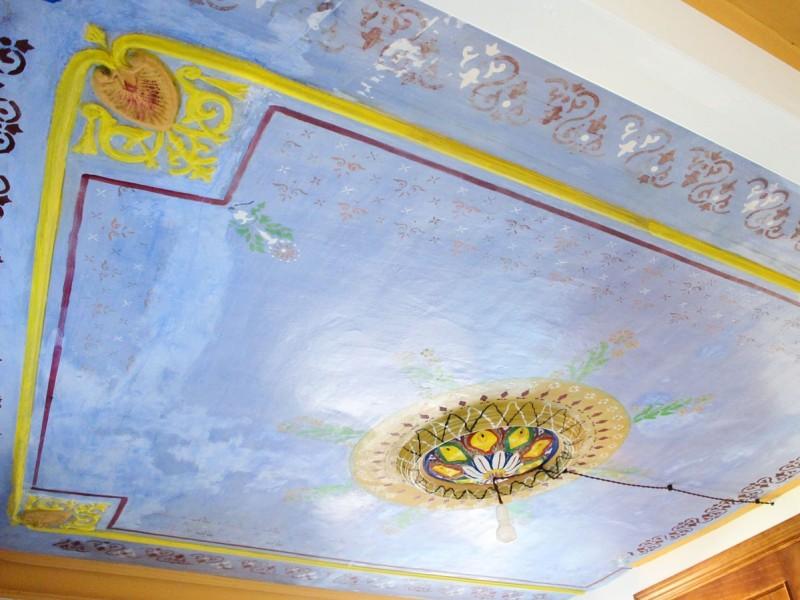 Ca de Costa Cirés Mosaico 2